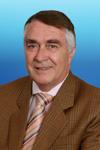 Sergio Ghisellini, sindaco