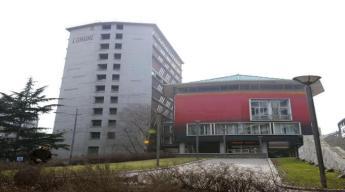 Palazzo comune Sesto