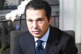 Davide Bizzi, ad della MilanoSesto