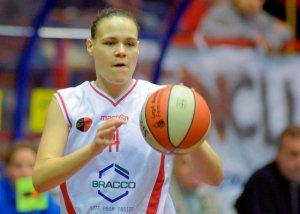 Vivaio Rossonero : Basket il geas cede in prestito alla cras taranto la giocatrice