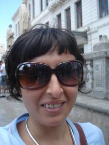 Elena Iannizzi