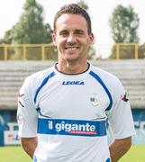Marco Spampatti non segna ma rimane capocannoniere