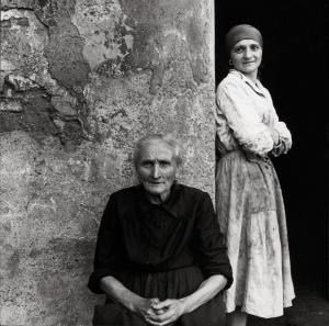 Gente della Torretta (Casiraghi)