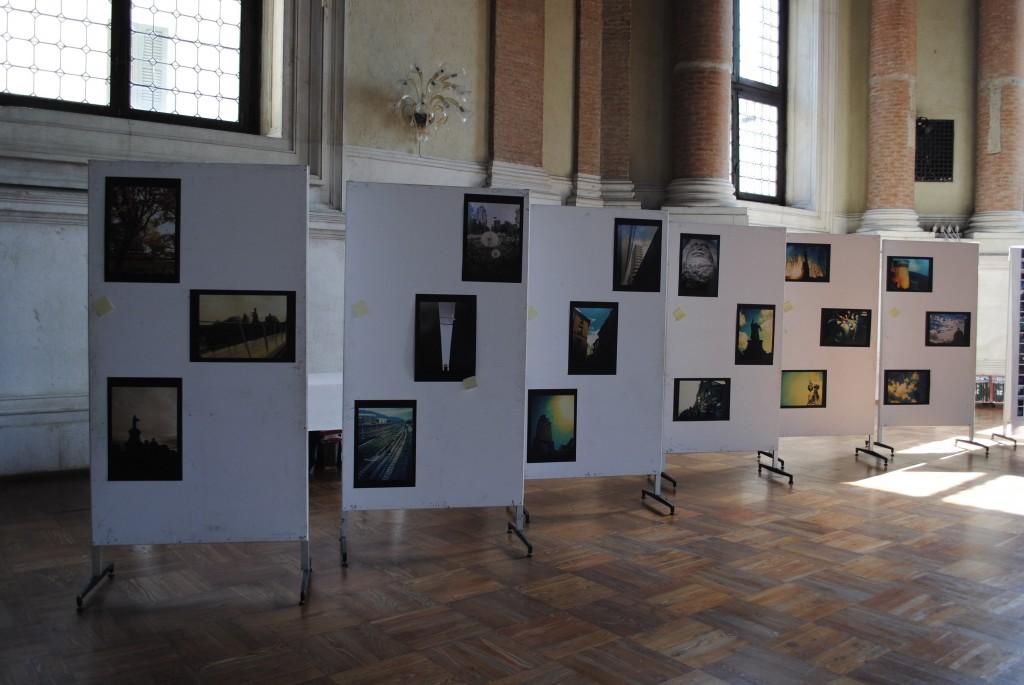 Allestire una mostra fotografica | Mauro Tronto Photography